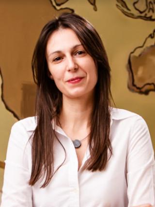 Ренета Богданова