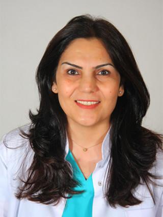 Д-р Хурие Абриз