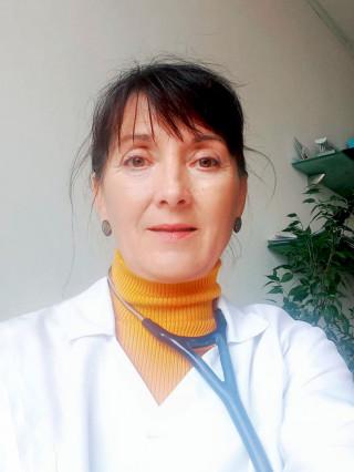 Д-р Веселина Георгиева