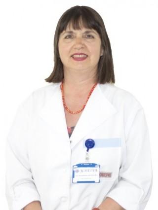 Д-р Калина Иванова