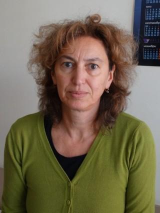 Д-р Надежда Кашукеева
