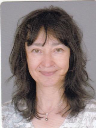 Д-р Ели Благинова-Шуплева