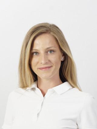 Д-р Василена Иванова