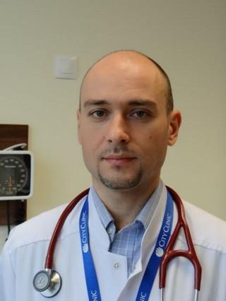 Д-р Милен Предовски