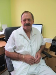 Д-р Петко Колибарски