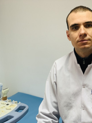 Д-р Цветан Гатев