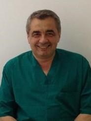 Д-р Стефан Стефанов