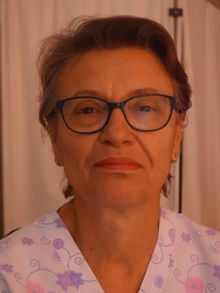 Д-р Катя Гогова