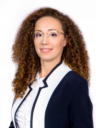 Д-р Ивона Кочева