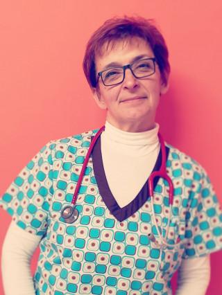 Д-р Ваня Косева