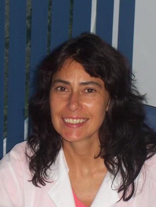 Д-р Галина Вълчанова