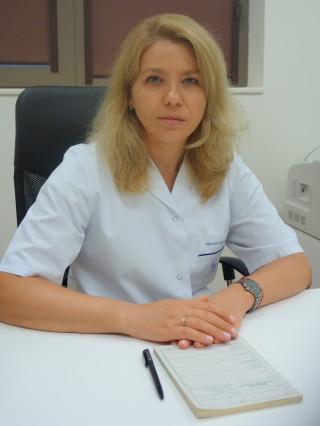 Д-р Нина Недева