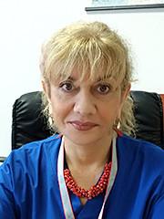 Д-р Павлинка Хубанова-Петрова