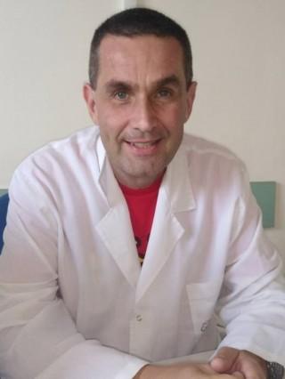 Д-р Константин Марудов