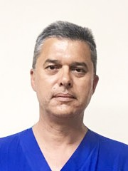 Д-р Илиан Коев, дм