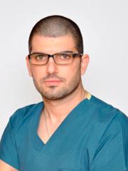 Д-р Симеон Печев