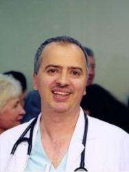 Д-р Светлозар Сардовски