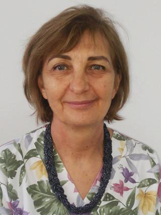 Д-р Петя Хвалабогова
