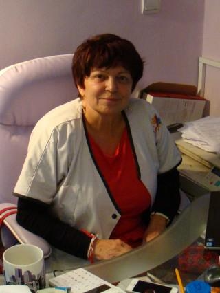 Д-р Лилия Методиева