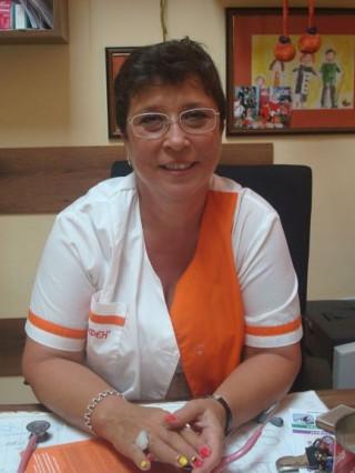 Д-р Валентина Величкова