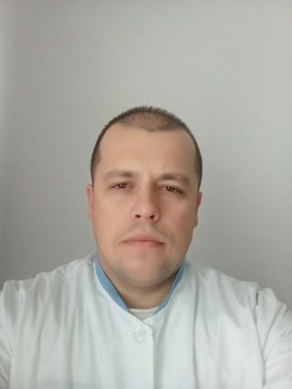 Д-р Владимир Наунов