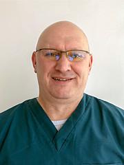 Д-р Георги Козовски