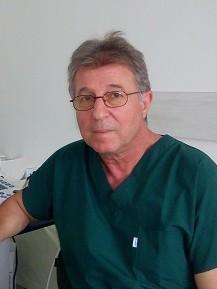 Д-р Христо Георгиев