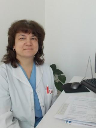 Д-р Елица Иванова