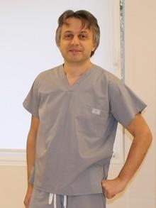 Д-р Любомир Малчев