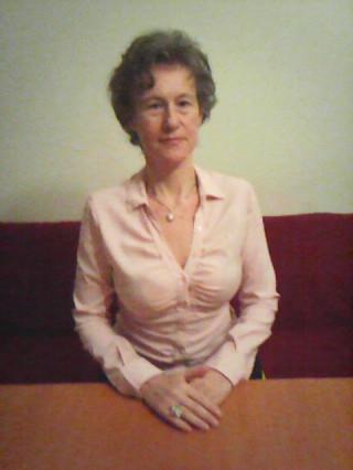 Боряна Кожухарова