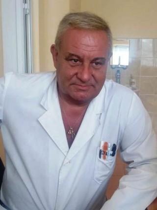 Д-р Пламен Павлов
