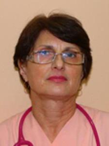 Д-р Венета Филипова