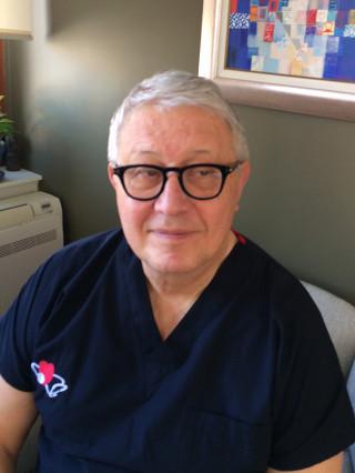 Д-р Борислав Драгомиров