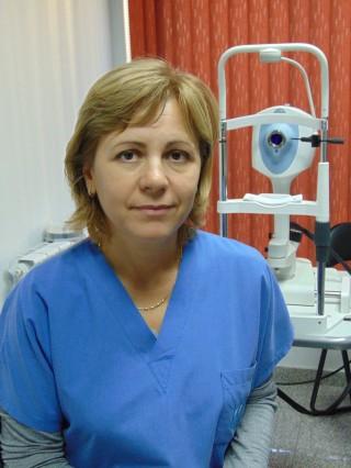 Д-р Таня Димитрова