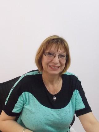 Д-р Мариана Найденова