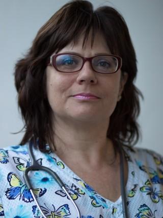 Д-р Ирина Бетова