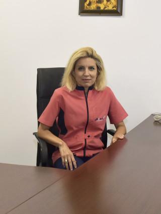 Юлия Тодорова
