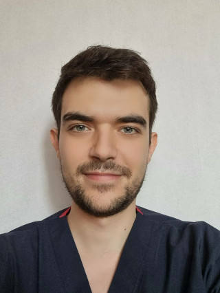 Д-р Димитър Шишков