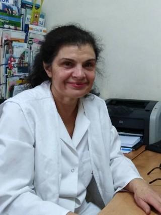 Д-р Иванка Костова
