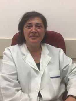 Д-р Людмила Любенова