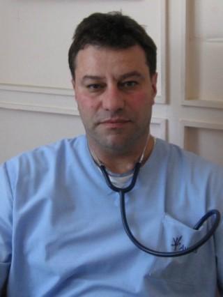 Д-р Стефан Зарков