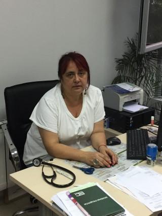 Д-р Сийка Андонова