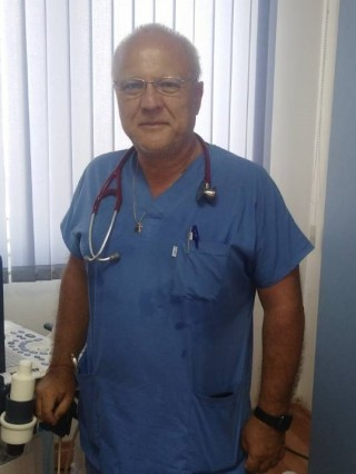 Д-р Александър Михайлов