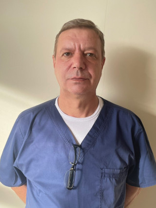 Д-р Владислав Григоров