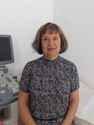 Д-р Галина Шеинкова