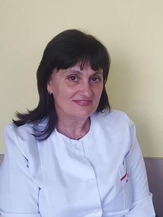 Д-р Инна Стойновска