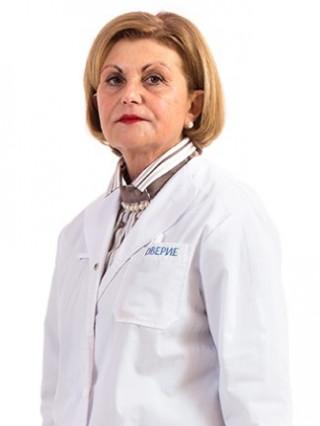 Д-р Меглена Пигова-Петрова