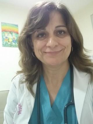 Д-р Анита Петкова
