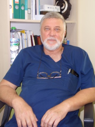 Д-р Валери Филипов