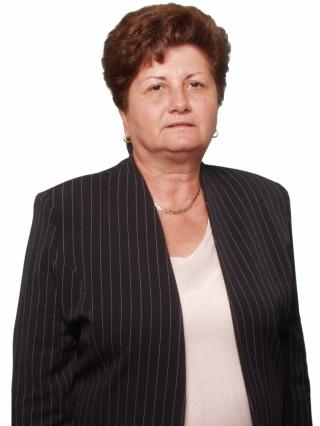 Проф. Ваня Недкова